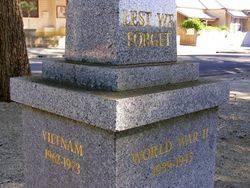 Memorial 2 : 30-October-2014
