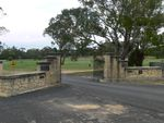 Memorial Gates : 03-November-2011