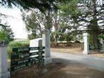 Memorial Gates : 15-April-2013