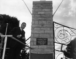 06-June-1959 : Dedication : State Library of South Australia - BRG-347-2690