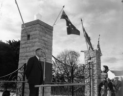 06-June-1959 : Dedication : State Library of South Australia - BRG-347-2689