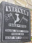 Vietnam Stone Inscription : 26-02-2018