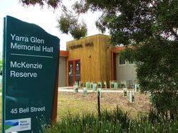 Memorial Hall 2 : 23-November-2015