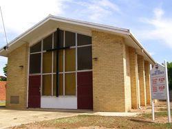 Tatura Uniting Church : 19-October-2014