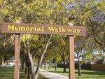 Memorial Walk : 23-04-2014