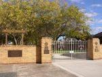 Memorial Walk + gates : 23-04-2014