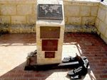 Merchant Mariners Memorial