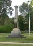 Merrigum War Memorial