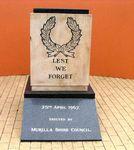 Miles War Memorial