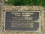 Millennium Time Capsule