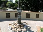Milne Bay Memorial Wall