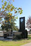 Moama Cenotaph : 09-August-2011