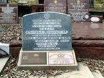Monty Bloom Grave