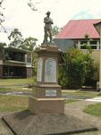 Mount Alford War Memorial