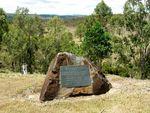 Mount Barney Memorial