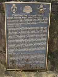 Peacekeeping : 18-November-2014