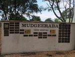 Mudgeeraba Memorial -They Served / March 2013