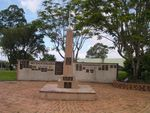 Mudgeeraba War Memorial 2 / March 2013
