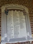 Narrabri School Honour Roll : 11-August-2014