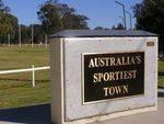 Australia's Sportiest Town : 11-August-2014