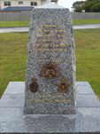 Narrawong War Memorial : 11-June-2011