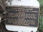 Nathalia Memorial Gardens : 15-May-2012