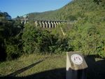National Engineering Landmark Somerset Dam : 05-08-2013