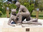National Timberworkers Memorial: 31-January-2011