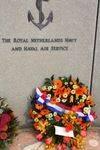 Netherlands Australian Memorial : 04-May-2011