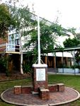 New Farm State School War Memorial :14-03-2010