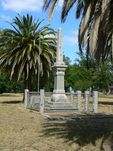 Newstead War Memorial