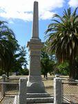 Newstead War Memorial