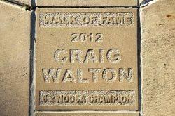 Craig Walton: 02-June-2017