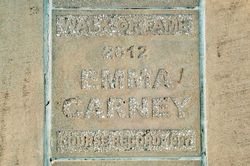 Emma Carney: 02-June-2017