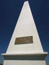 Plaque+ Obelisk : 04-Janaury-2015