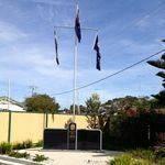 Ocean Grove RSL Memorial 3 : December 2013