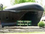 Otway Submarine Memorial