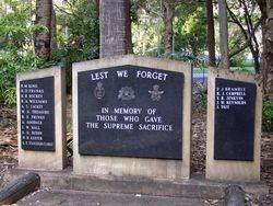 War Memorial 2: 17-September-2014