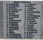 Pakenham War Memorial : 10-April-2013