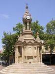 Parramatta Centennial Memorial Clock