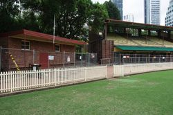 Paul Harrison Pavilion: 24- January-2016
