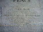 Peace Park Memorial : 03-April-2011