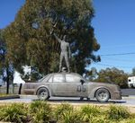 Peter Brock : 3-September-2011