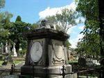 Peter Jackson Memorial