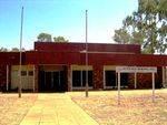 Peter Reid Memorial Hall