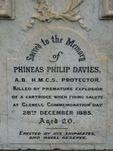 Phineas Davis