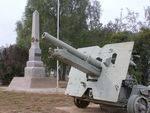 Piangil War Memorial : 06-04-2014