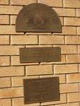Pilliga War Memorial 2 : 9-August-2014