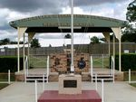 Pine Rivers RSL Cenotaph
