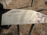 Pinkey Point Info Board 2 : March 2014